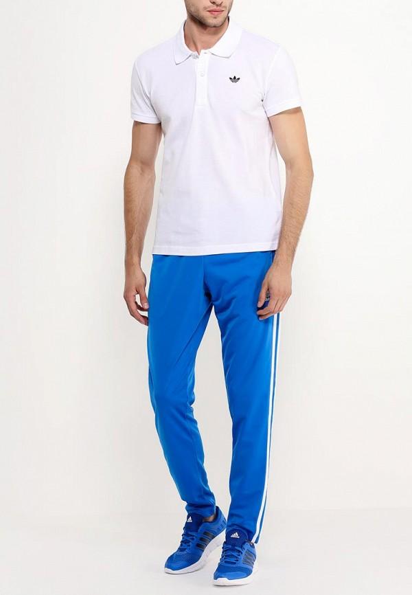 Мужские спортивные брюки Adidas Originals (Адидас Ориджиналс) AB8299: изображение 3