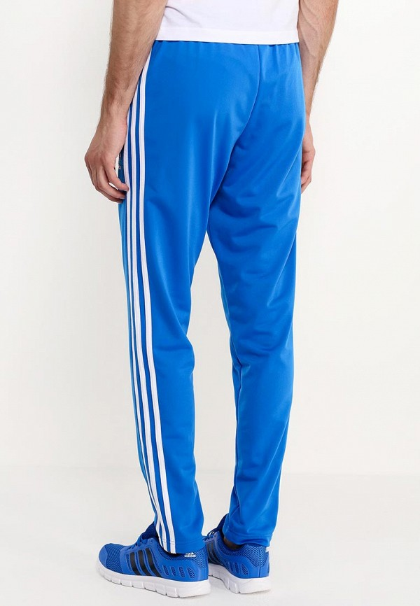 Мужские спортивные брюки Adidas Originals (Адидас Ориджиналс) AB8299: изображение 4