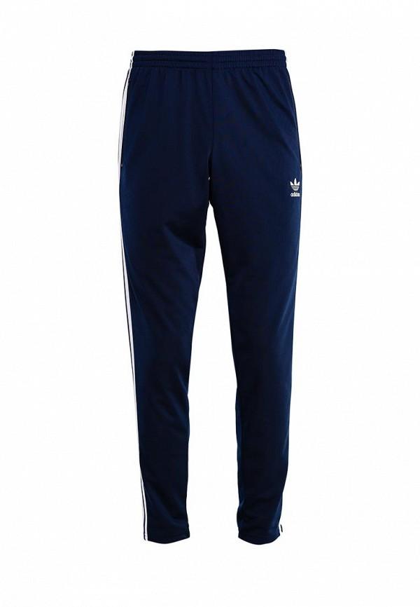 Мужские спортивные брюки Adidas Originals (Адидас Ориджиналс) AB8300: изображение 1