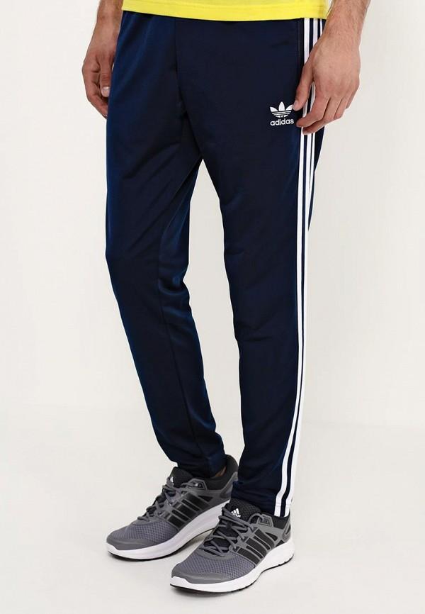 Мужские спортивные брюки Adidas Originals (Адидас Ориджиналс) AB8300: изображение 2