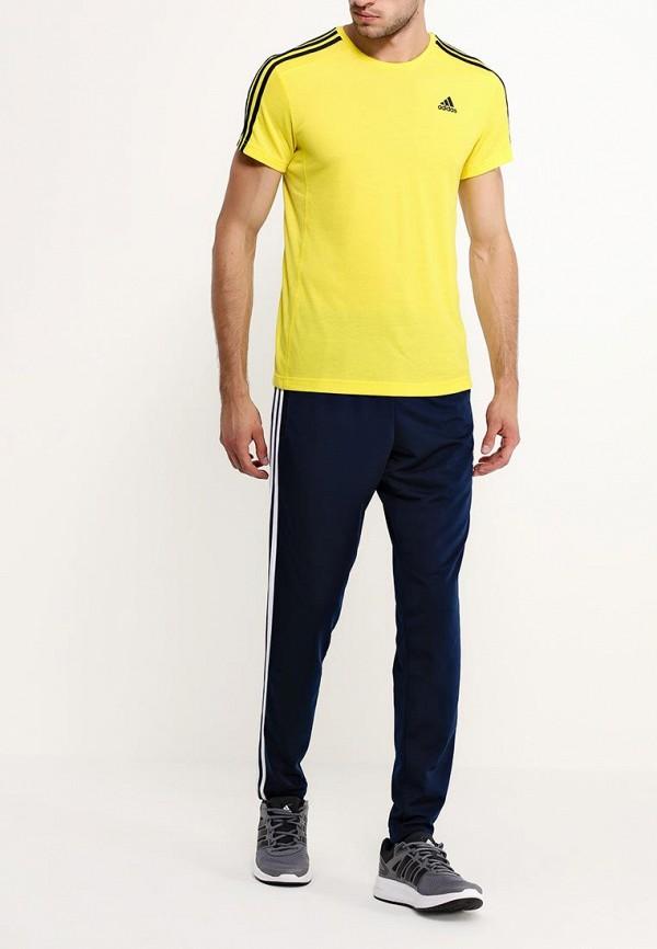 Мужские спортивные брюки Adidas Originals (Адидас Ориджиналс) AB8300: изображение 3