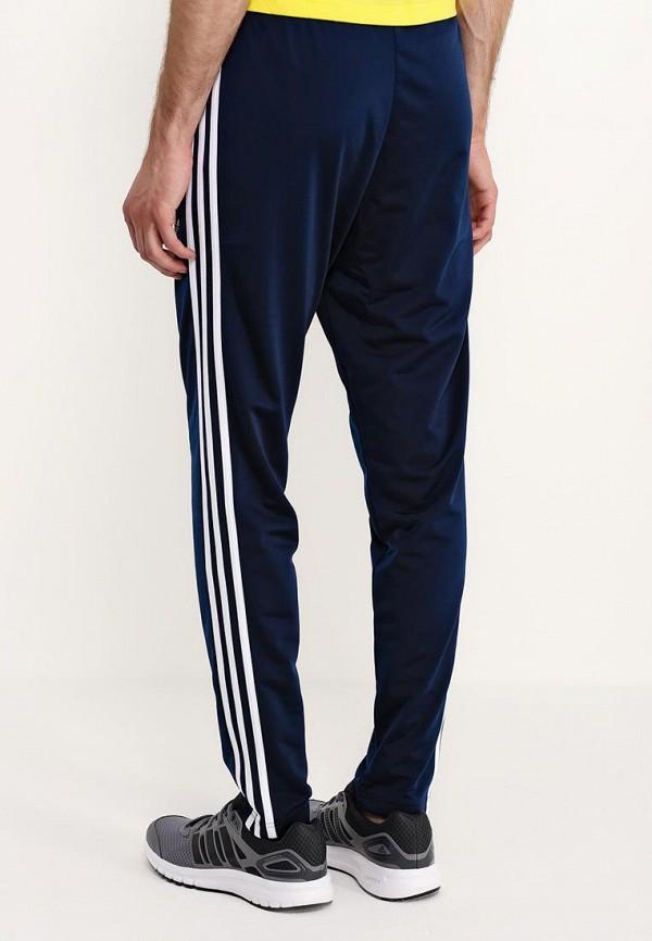 Мужские спортивные брюки Adidas Originals (Адидас Ориджиналс) AB8300: изображение 4