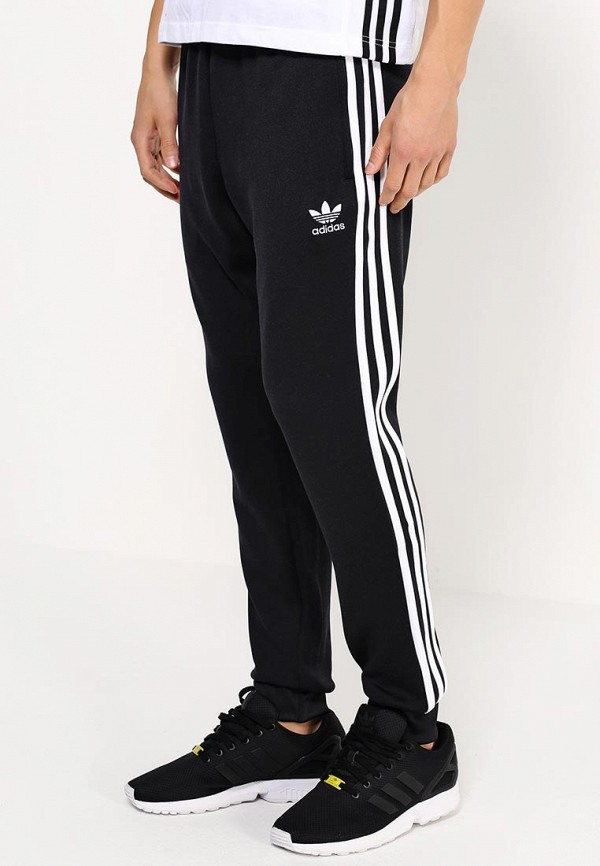Мужские спортивные брюки Adidas Originals (Адидас Ориджиналс) AB9706: изображение 2