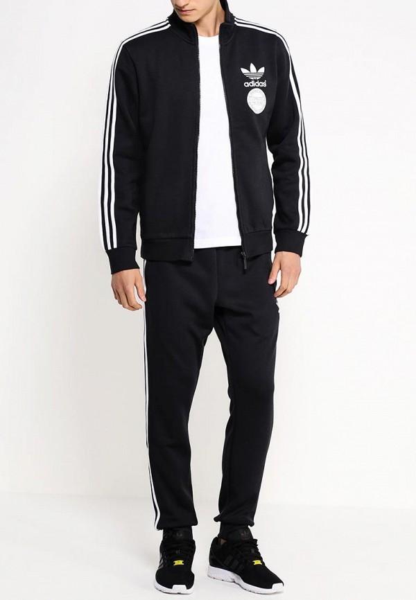Мужские спортивные брюки Adidas Originals (Адидас Ориджиналс) AB9706: изображение 3