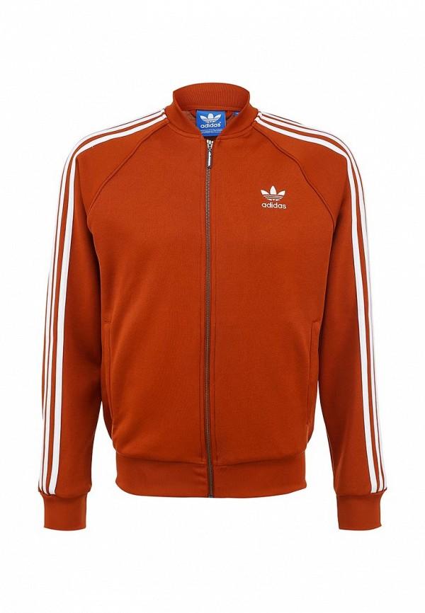 Олимпийка Adidas Originals (Адидас Ориджиналс) AB9714: изображение 1