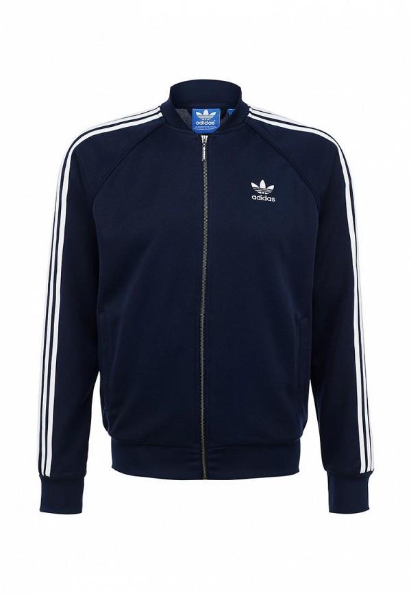 Олимпийка Adidas Originals (Адидас Ориджиналс) AB9715: изображение 1
