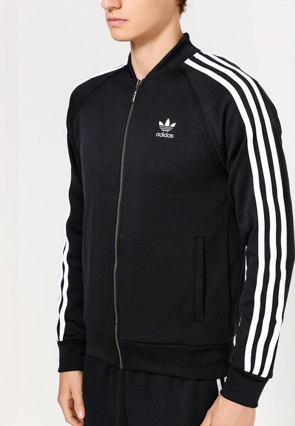 Олимпийка Adidas Originals (Адидас Ориджиналс) AB9717: изображение 2