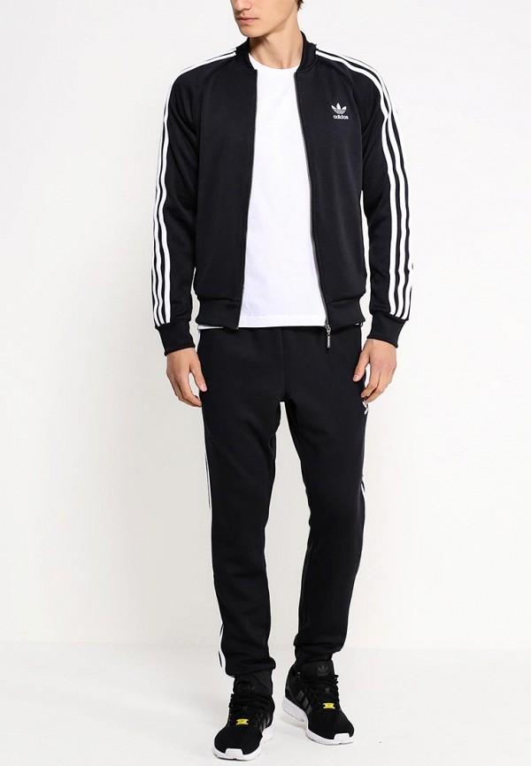 Олимпийка Adidas Originals (Адидас Ориджиналс) AB9717: изображение 3