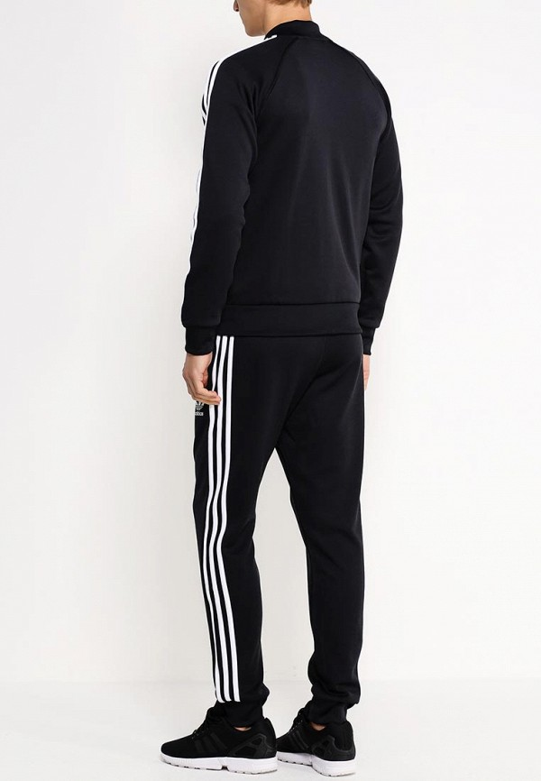 Олимпийка Adidas Originals (Адидас Ориджиналс) AB9717: изображение 4
