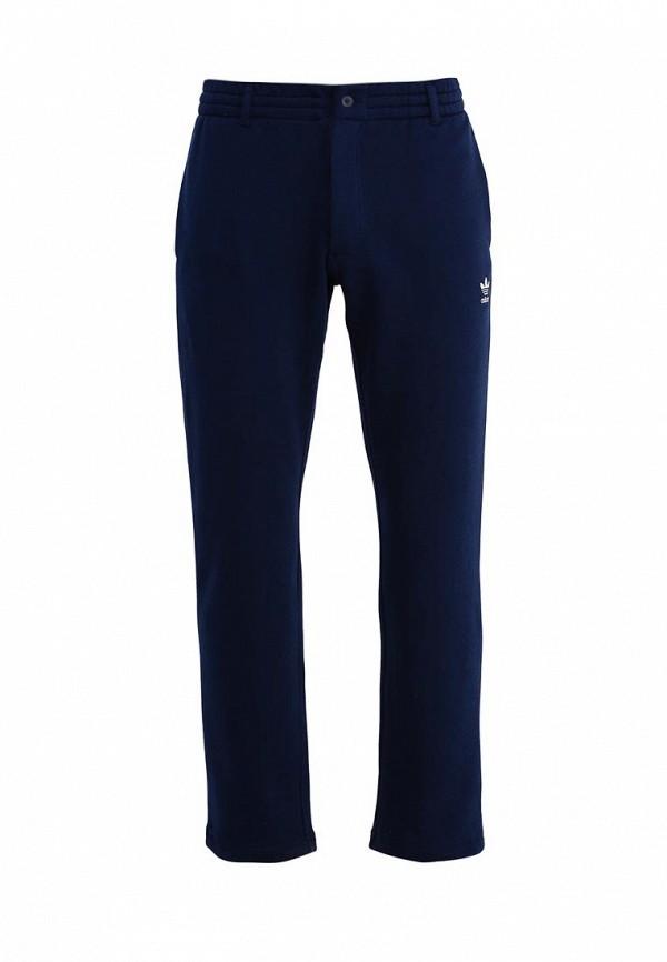 Мужские спортивные брюки Adidas Originals (Адидас Ориджиналс) AC0489: изображение 1