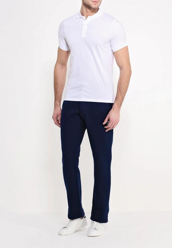 Мужские спортивные брюки Adidas Originals (Адидас Ориджиналс) AC0489: изображение 2