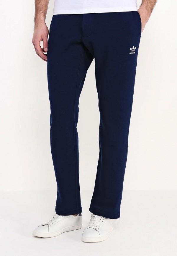 Мужские спортивные брюки Adidas Originals (Адидас Ориджиналс) AC0489: изображение 3