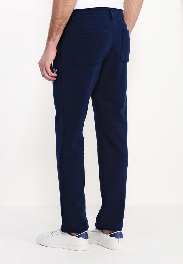 Мужские спортивные брюки Adidas Originals (Адидас Ориджиналс) AC0489: изображение 4