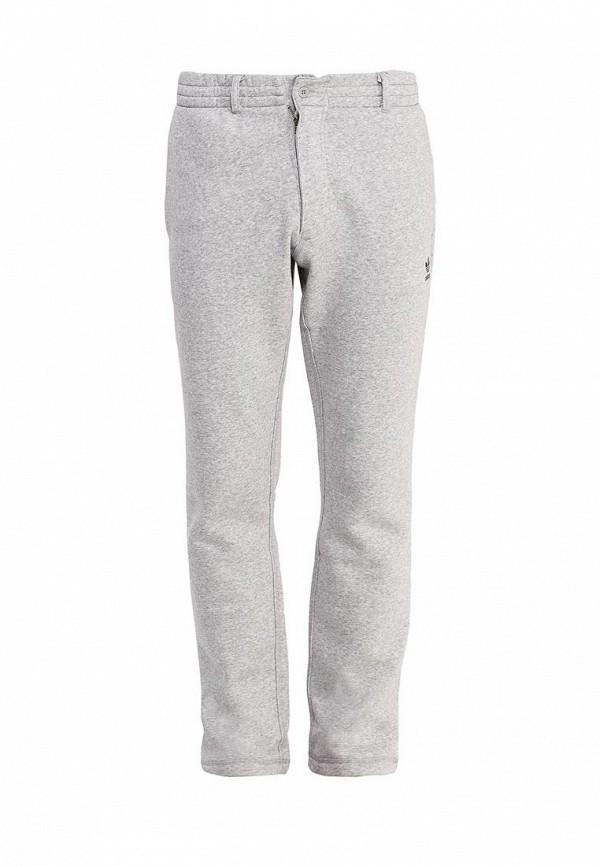 Мужские повседневные брюки Adidas Originals (Адидас Ориджиналс) AC0490: изображение 1