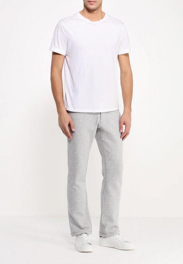Мужские повседневные брюки Adidas Originals (Адидас Ориджиналс) AC0490: изображение 2