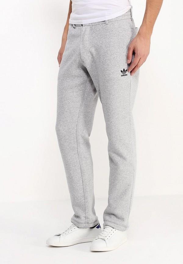 Мужские повседневные брюки Adidas Originals (Адидас Ориджиналс) AC0490: изображение 3