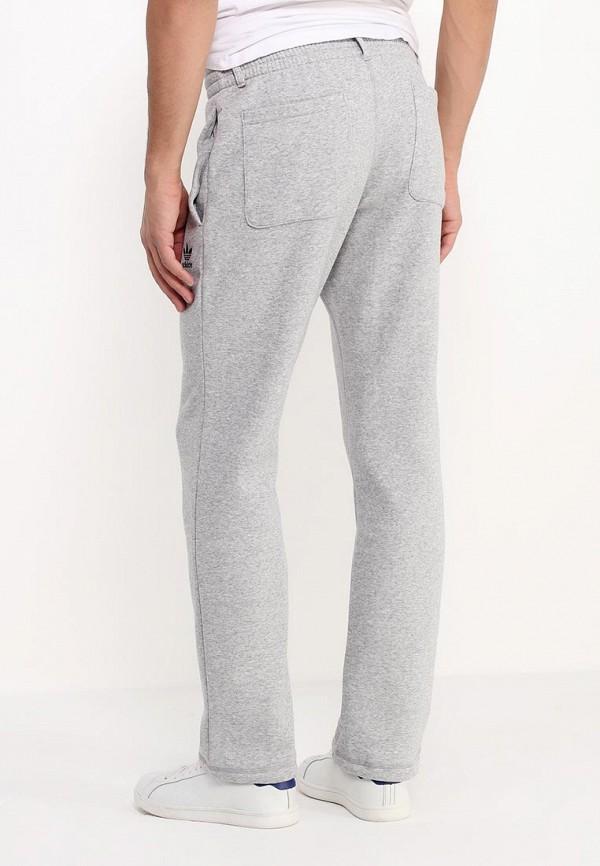 Мужские повседневные брюки Adidas Originals (Адидас Ориджиналс) AC0490: изображение 4