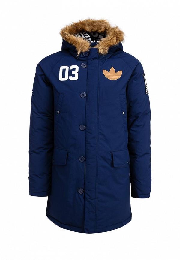 Пуховик Adidas Originals (Адидас Ориджиналс) AC0506