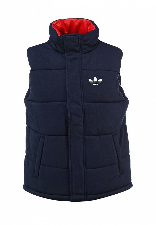 Жилет Adidas Originals (Адидас Ориджиналс) AC0502: изображение 1