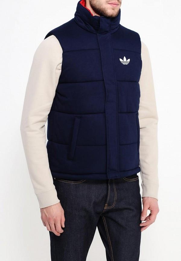 Жилет Adidas Originals (Адидас Ориджиналс) AC0502: изображение 4