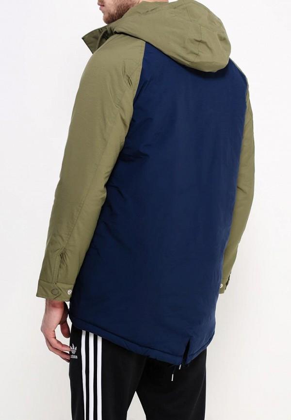 Утепленная куртка Adidas Originals (Адидас Ориджиналс) S18764: изображение 4