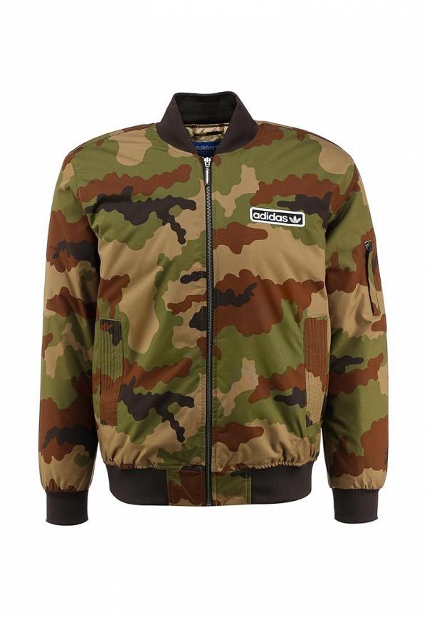 Куртка Adidas Originals (Адидас Ориджиналс) AB7671: изображение 1