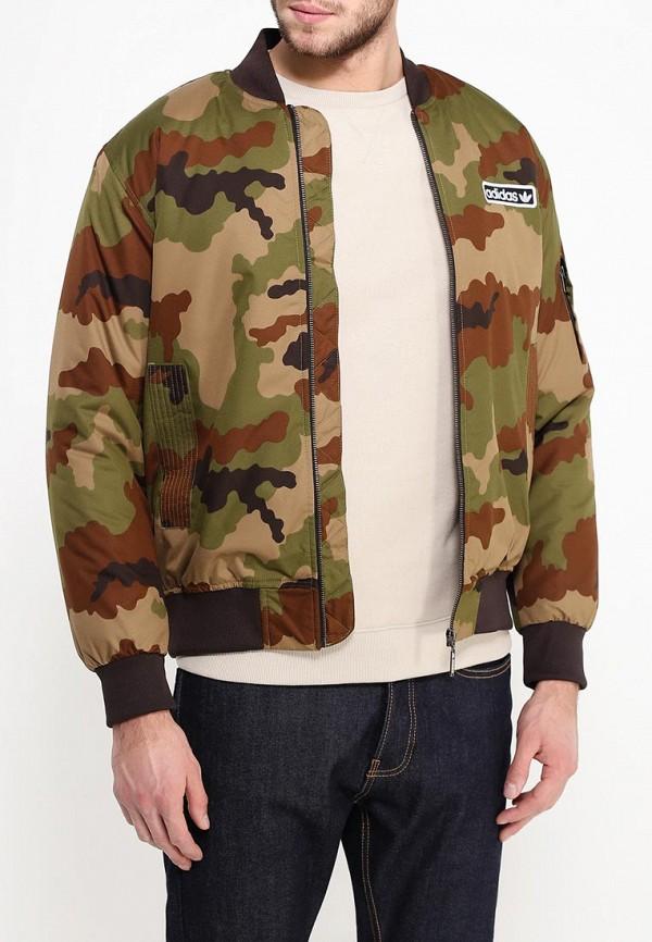 Куртка Adidas Originals (Адидас Ориджиналс) AB7671: изображение 3