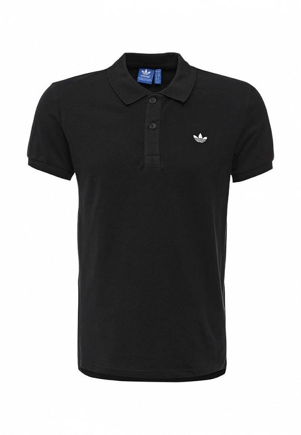Мужские поло Adidas Originals (Адидас Ориджиналс) AB8298