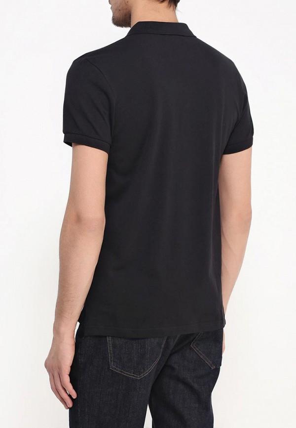 Мужские поло Adidas Originals (Адидас Ориджиналс) AB8298: изображение 4