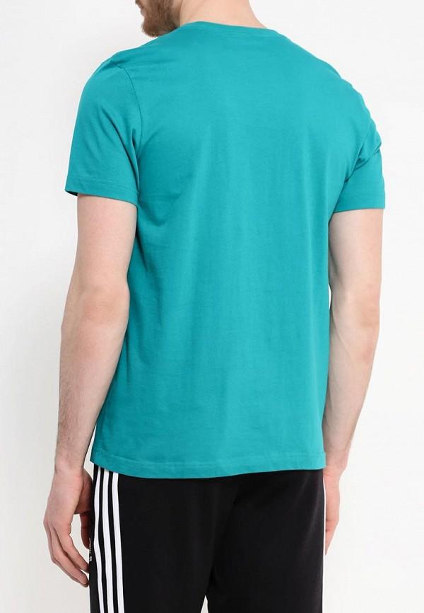 Футболка с коротким рукавом Adidas Originals (Адидас Ориджиналс) AJ6910: изображение 5