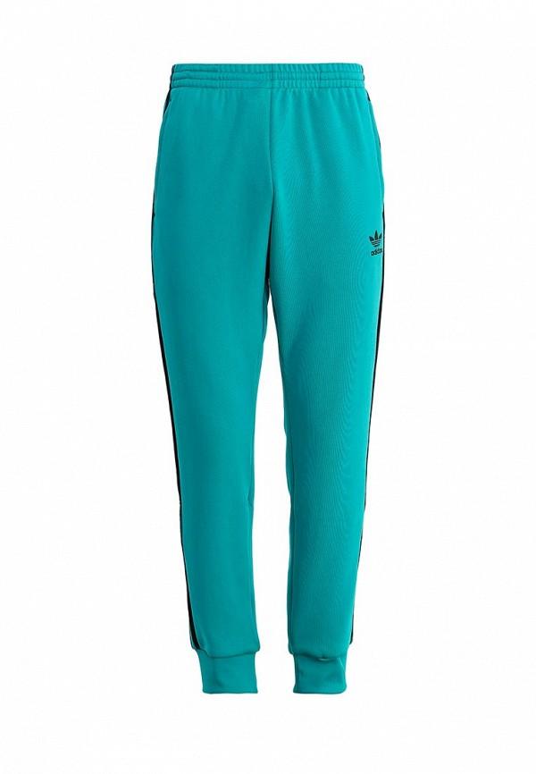 Мужские спортивные брюки Adidas Originals (Адидас Ориджиналс) AJ6959