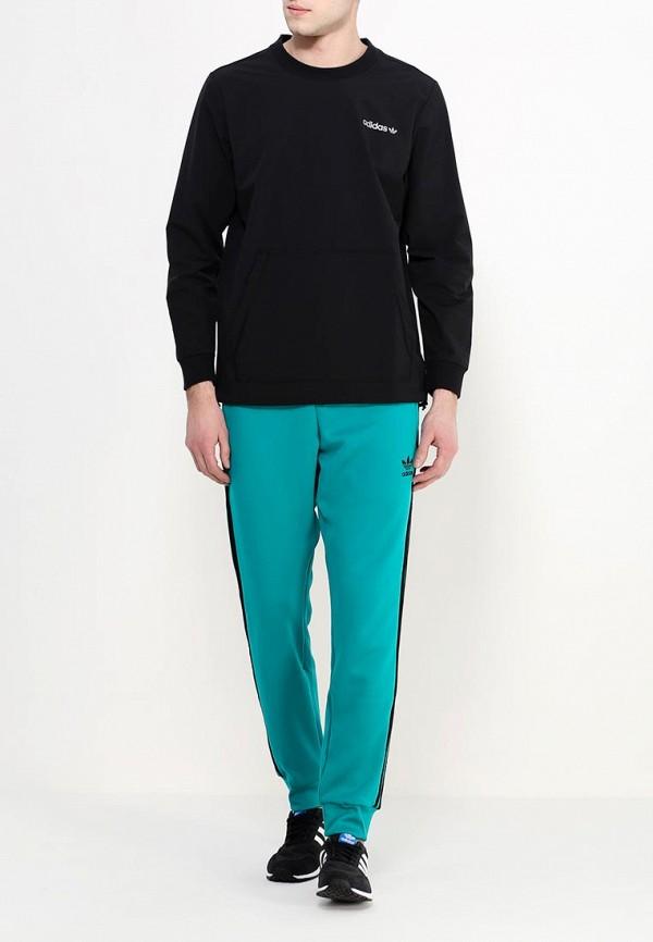 Мужские спортивные брюки Adidas Originals (Адидас Ориджиналс) AJ6959: изображение 2