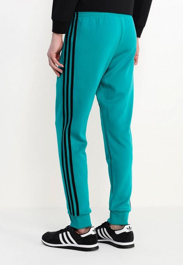 Мужские спортивные брюки Adidas Originals (Адидас Ориджиналс) AJ6959: изображение 4