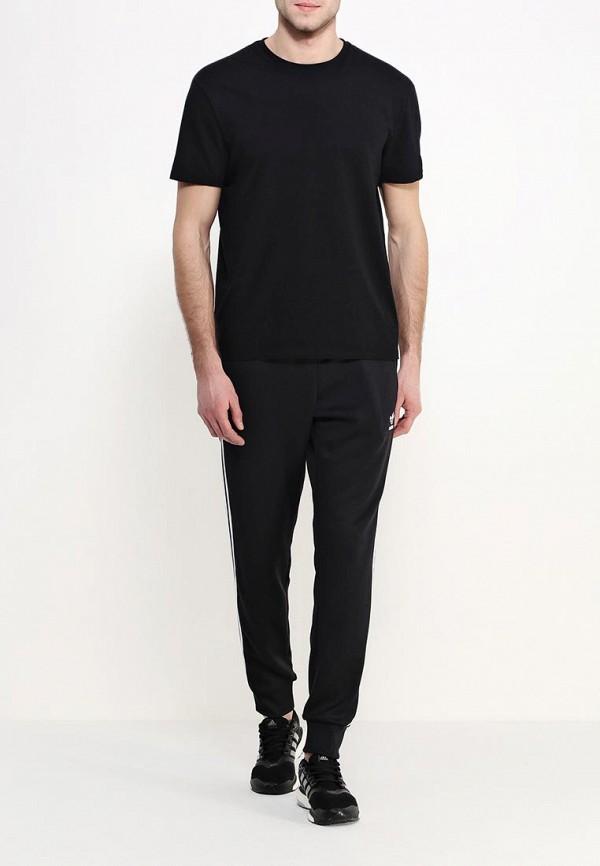 Мужские спортивные брюки Adidas Originals (Адидас Ориджиналс) AJ6960: изображение 2