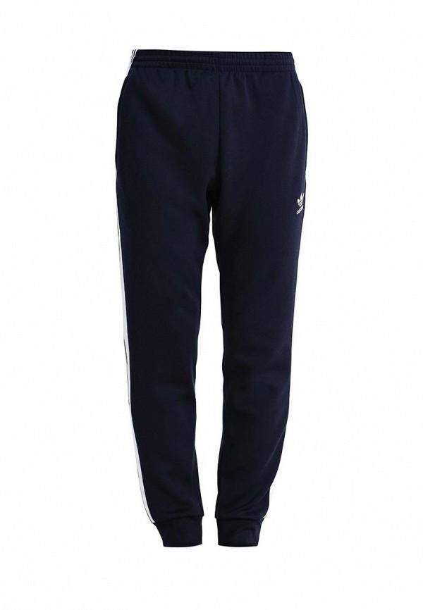 Мужские спортивные брюки Adidas Originals (Адидас Ориджиналс) AJ6961: изображение 1