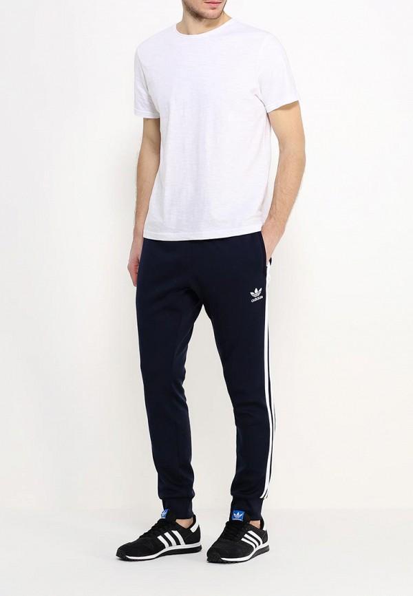 Мужские спортивные брюки Adidas Originals (Адидас Ориджиналс) AJ6961: изображение 2