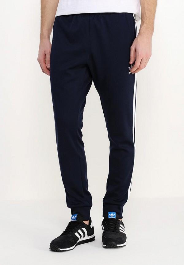 Мужские спортивные брюки Adidas Originals (Адидас Ориджиналс) AJ6961: изображение 3