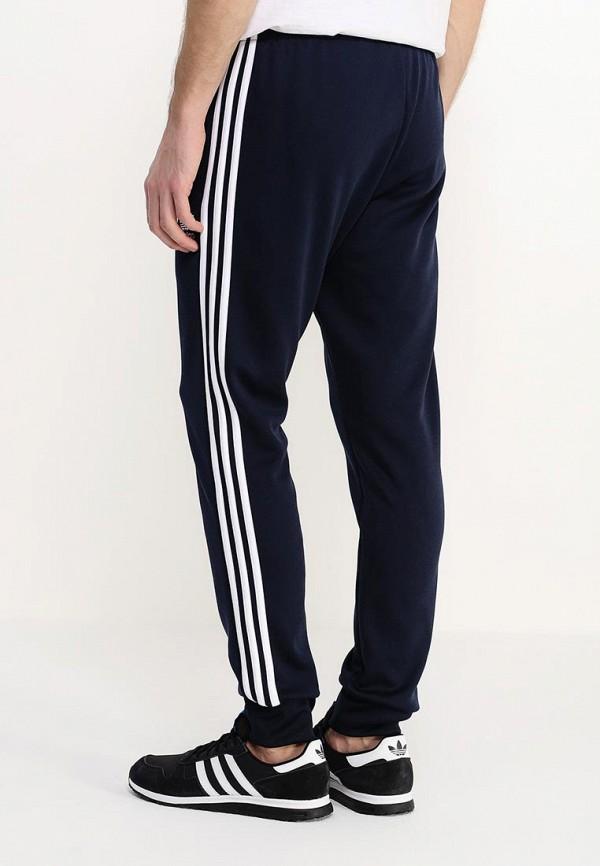 Мужские спортивные брюки Adidas Originals (Адидас Ориджиналс) AJ6961: изображение 4