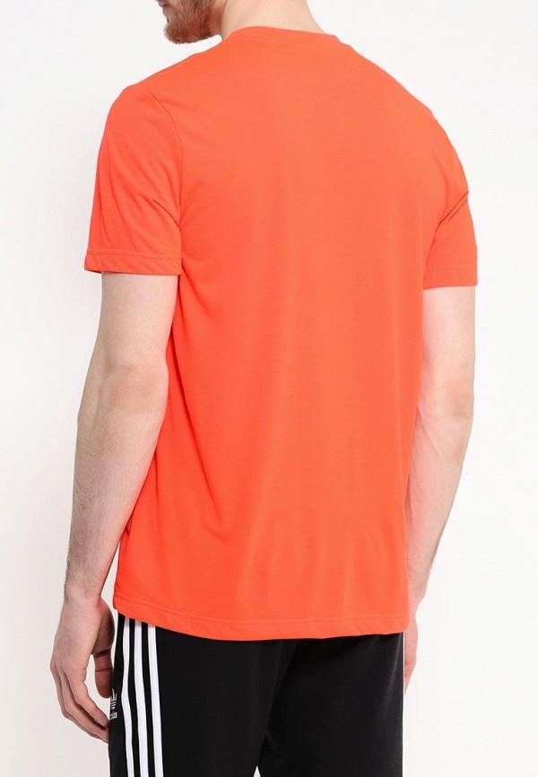 Футболка с коротким рукавом Adidas Originals (Адидас Ориджиналс) AJ6963: изображение 6