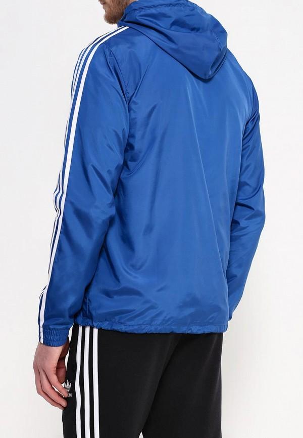 Ветровка Adidas Originals (Адидас Ориджиналс) AJ6975: изображение 4