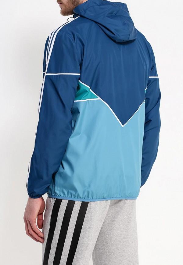 Ветровка Adidas Originals (Адидас Ориджиналс) AJ6978: изображение 4