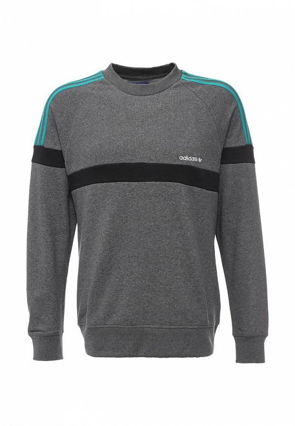 Толстовка Adidas Originals (Адидас Ориджиналс) AJ6981