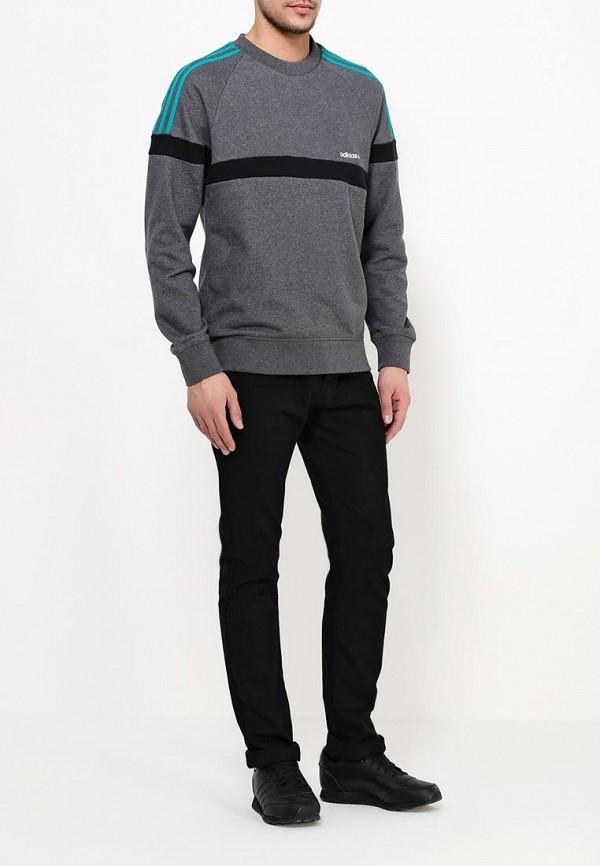 Толстовка Adidas Originals (Адидас Ориджиналс) AJ6981: изображение 2