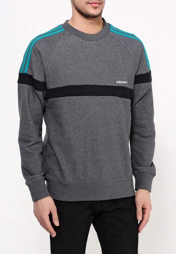 Толстовка Adidas Originals (Адидас Ориджиналс) AJ6981: изображение 3
