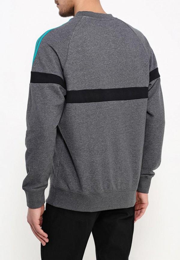 Толстовка Adidas Originals (Адидас Ориджиналс) AJ6981: изображение 4