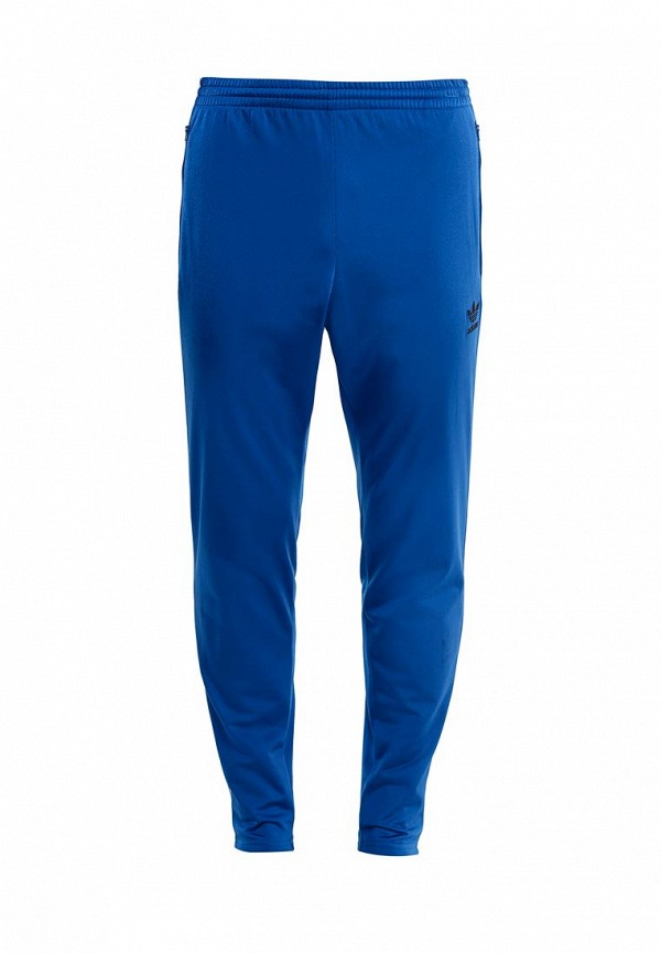 Мужские спортивные брюки Adidas Originals (Адидас Ориджиналс) AJ6984: изображение 1