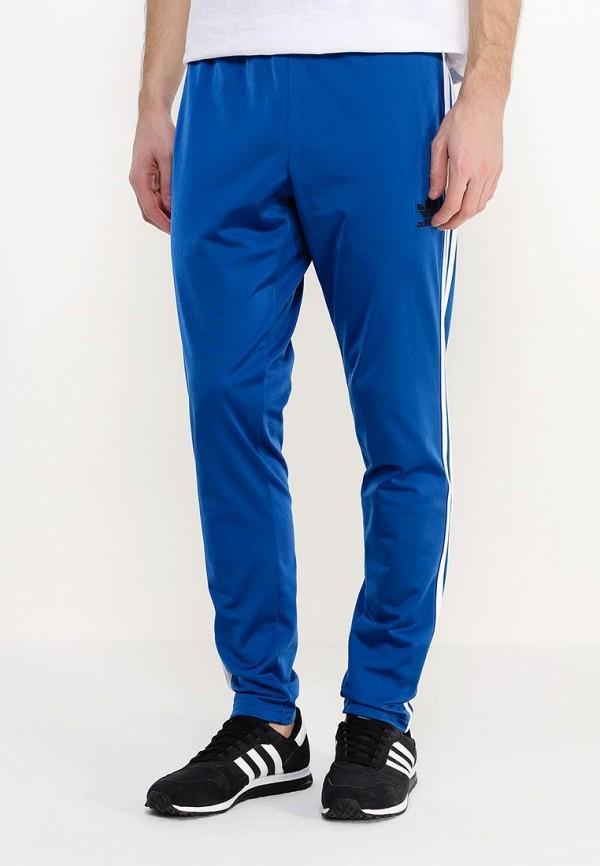 Мужские спортивные брюки Adidas Originals (Адидас Ориджиналс) AJ6984: изображение 3