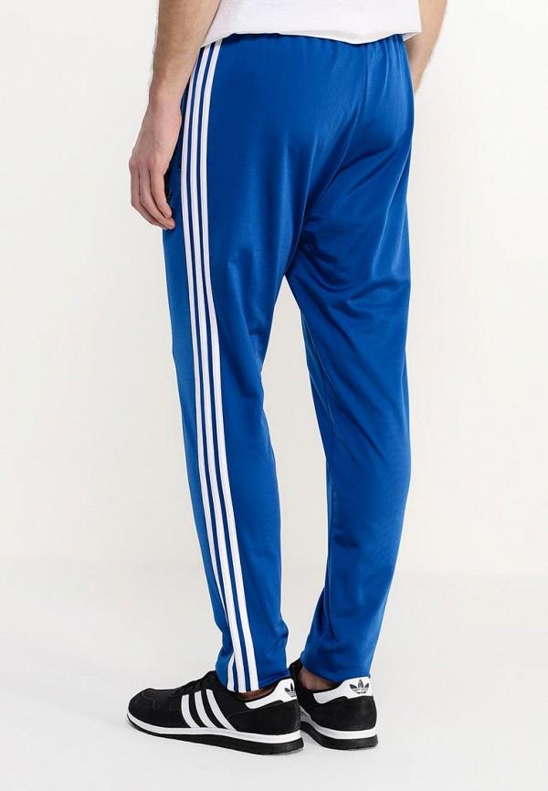 Мужские спортивные брюки Adidas Originals (Адидас Ориджиналс) AJ6984: изображение 4