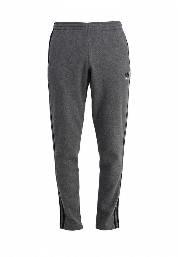 Мужские спортивные брюки Adidas Originals (Адидас Ориджиналс) AJ6986: изображение 1