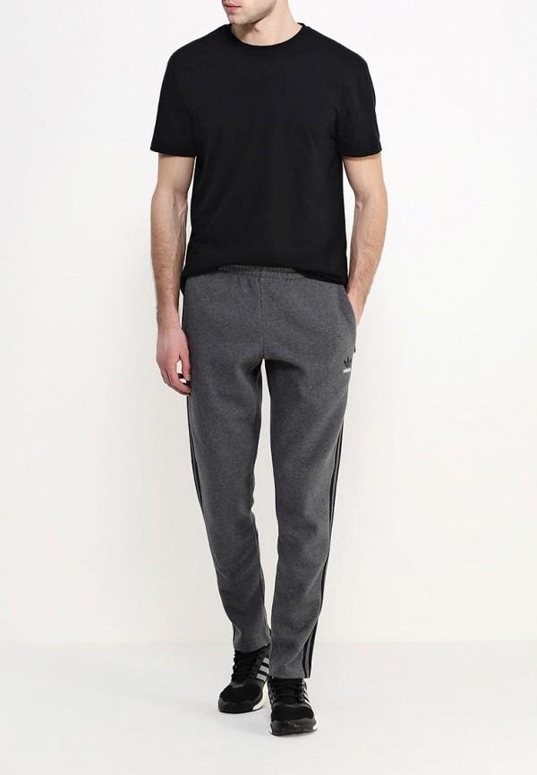 Мужские спортивные брюки Adidas Originals (Адидас Ориджиналс) AJ6986: изображение 2